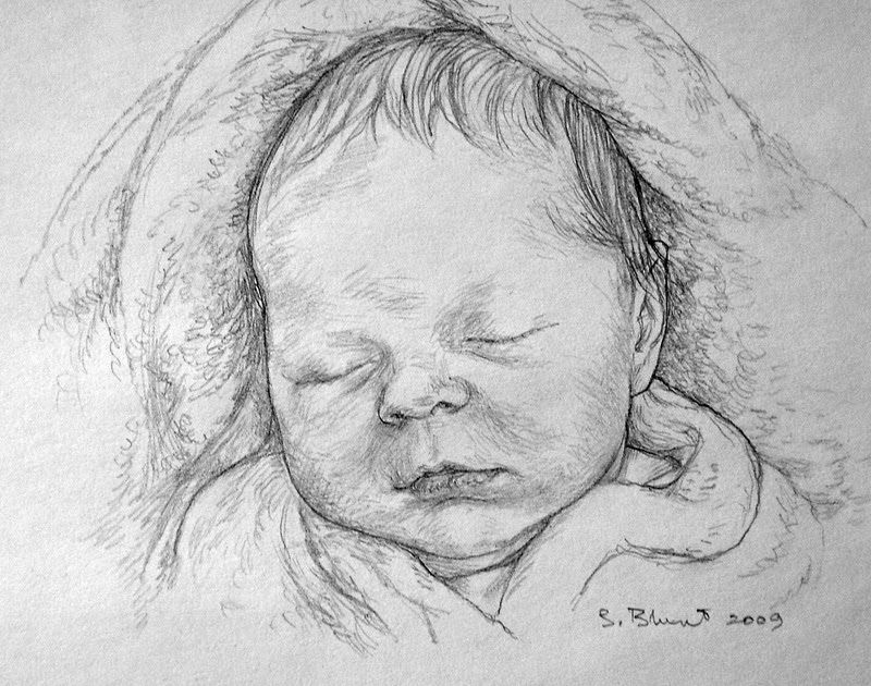 Pin by Kristy Amalia Drawing on κάδρα   Baby drawing ...