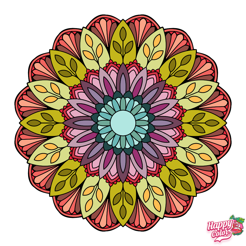 Pin by Agless on Happy Color App Bird coloring pages