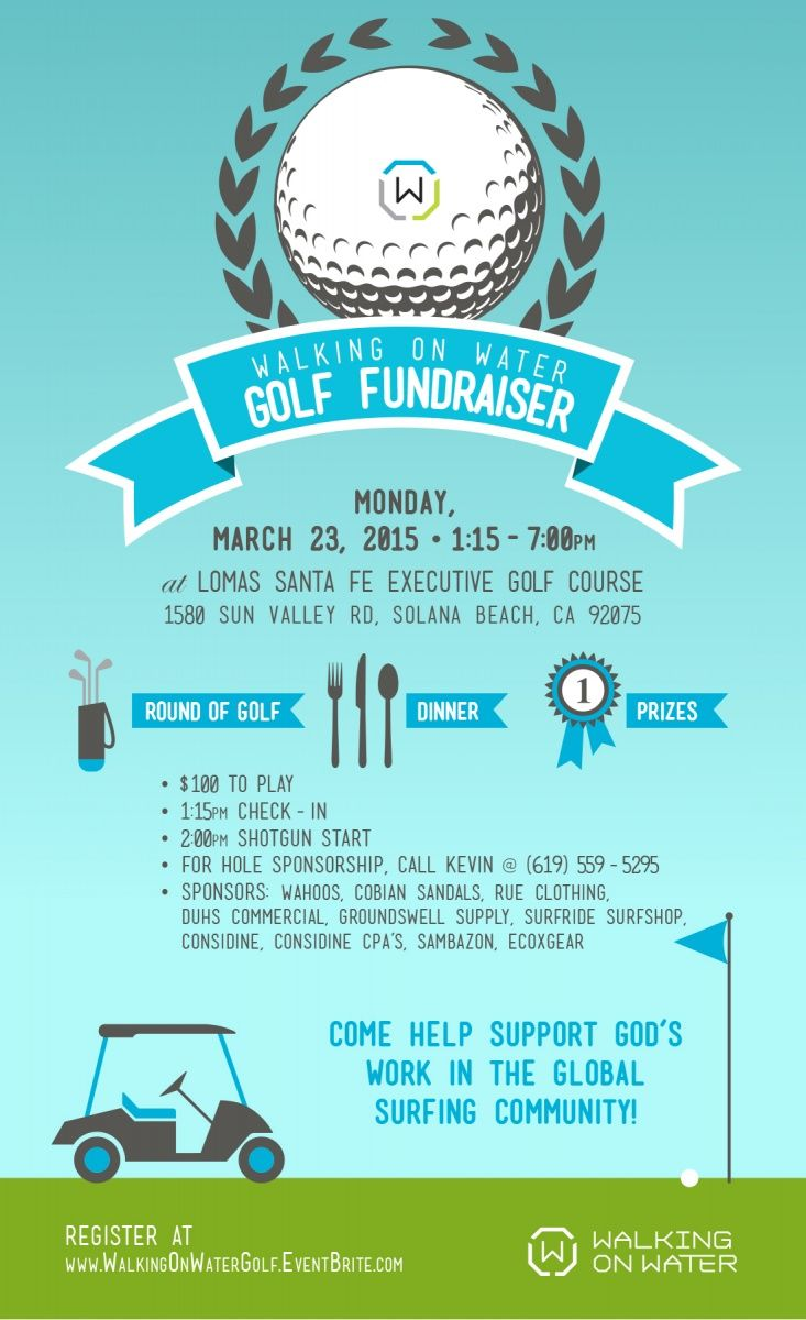 Beach Golf Course Invitation  Google Search  Fundraising And