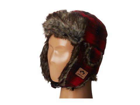 9d1b688da22 Appaman Kids Faux Fur Muscle Trapper Hat (Infant Toddler Little Kids Big  Kids)