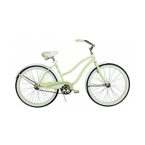 1613e0d0bfc Huffy Cruiser Bike 26