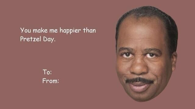 I Laughed So Hard I Farted Falltrends The Office Valentines Funny Valentines Cards Valentines Memes