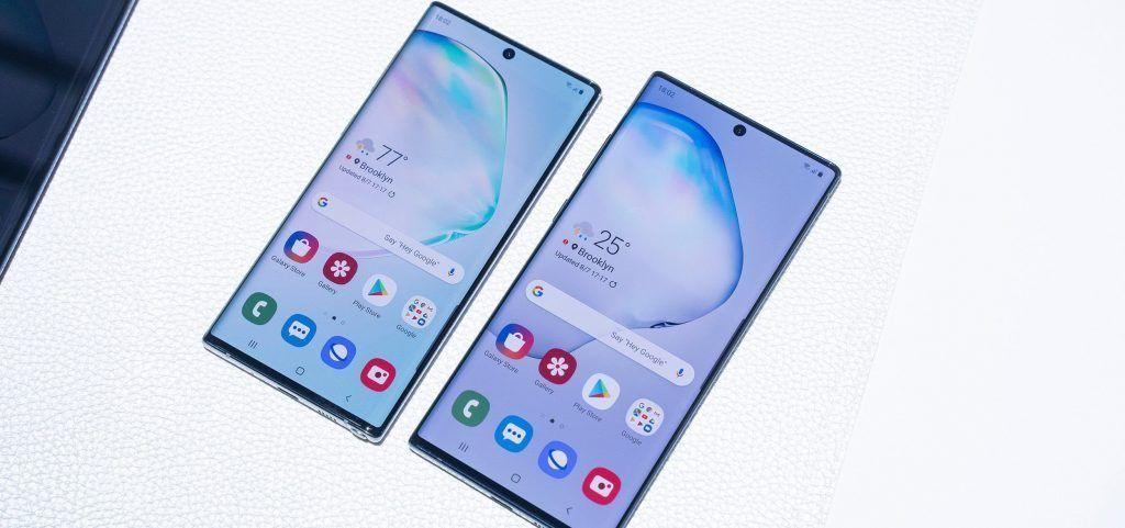أفضل كفرات Caseology لهواتف قالكسي نوت 10 و قالكسي نوت 10 Samsung Galaxy Galaxy Note Galaxy Note 10