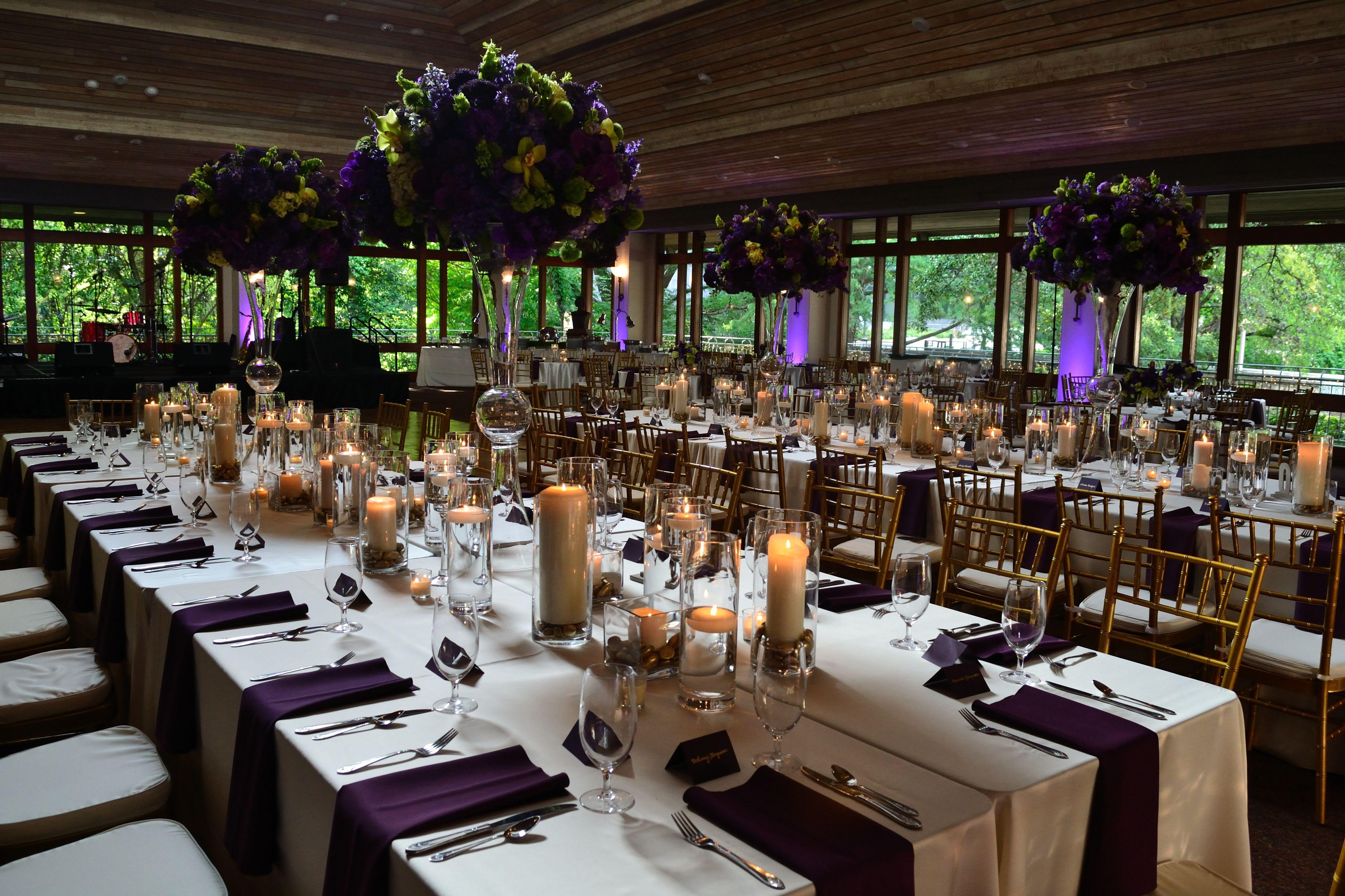 Etter Harbin Alumni Center In Austin Texas Tx Wedding Venue