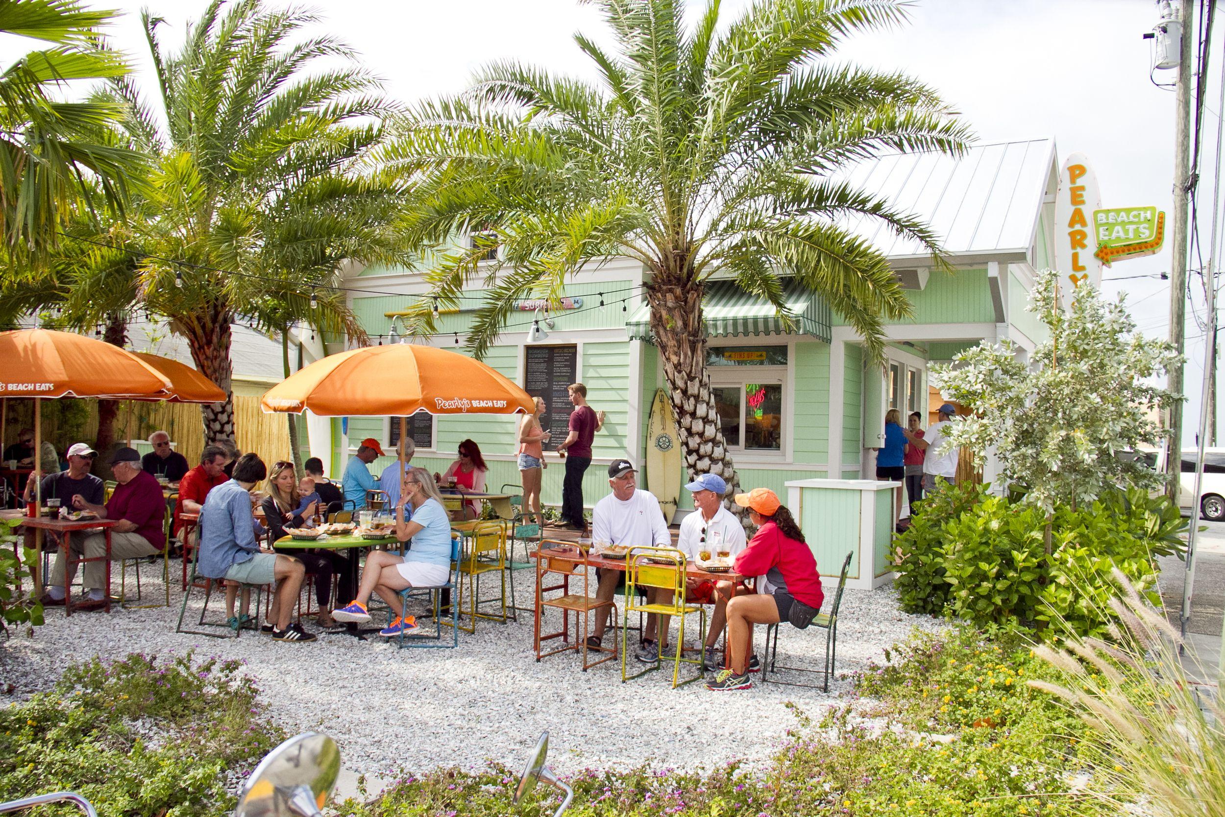 Wildflower Cafe, Clearwater, FLORIDA | Favorite Things | Pinterest ...