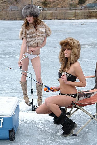 17 best images about ice fishing stuff on pinterest | rod holders, Reel Combo