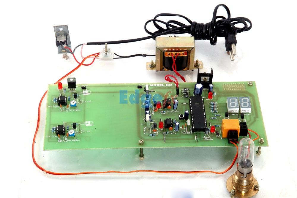 Optimum Energy Management System - This project is designed