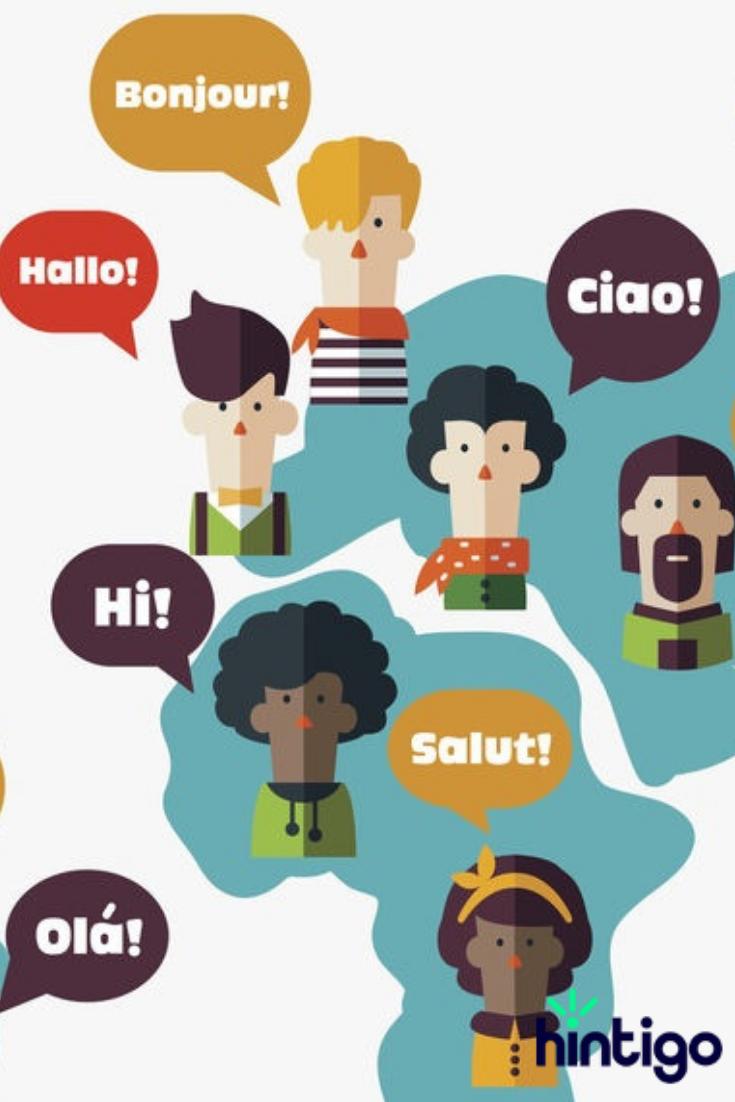 Jakie Jezyki Obce Pomagaja W Zdobyciu Pracy Hallo Bonjour Character
