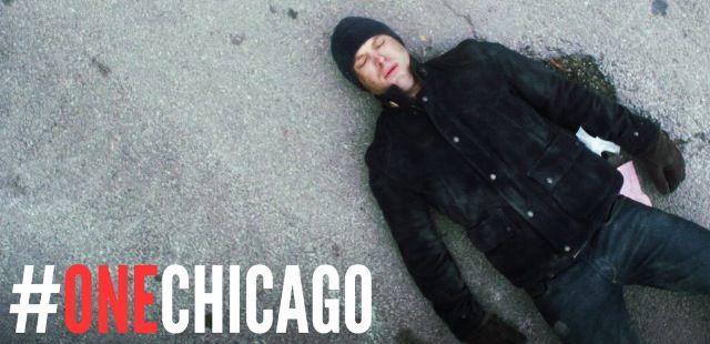A Dark Day || Chicago Fire || Casey