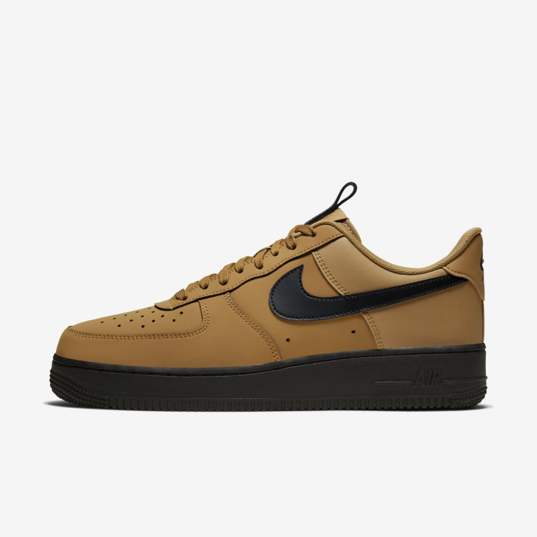 Air Force 1 High Winterized Women's Shoe. Nike GB in 2019