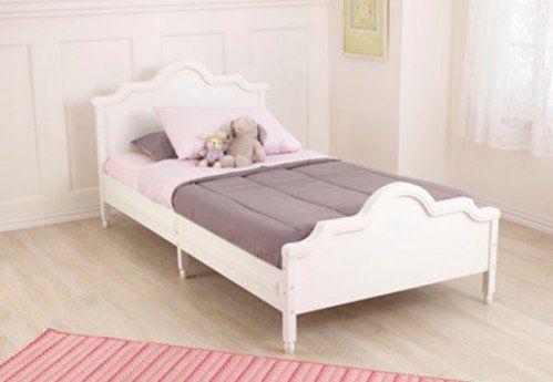 kidkraft raleigh twin panel bed reviews wayfair chambre fille moderne chambres d