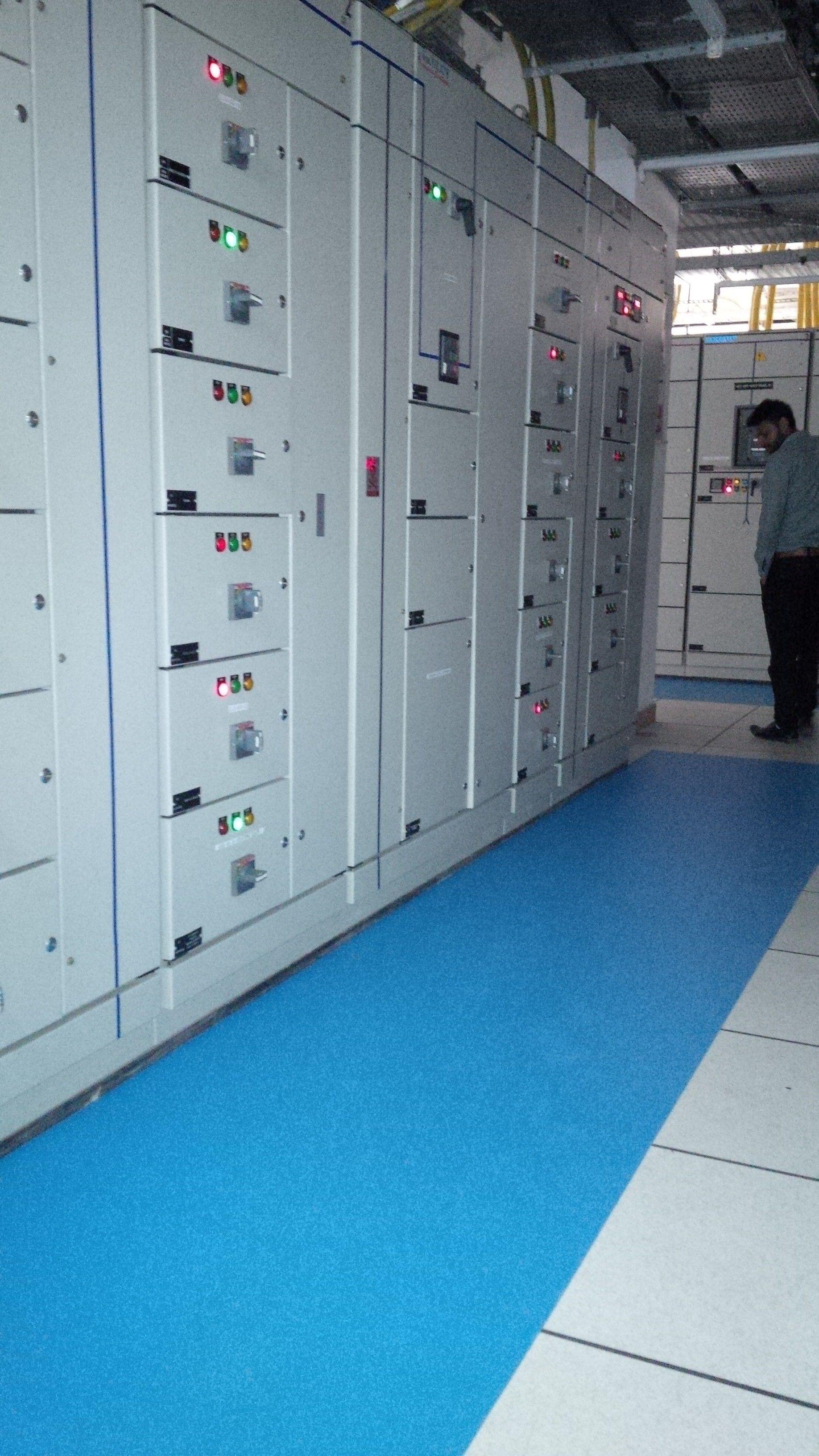 Buy Pvc Insulation Mat High Voltage Insulation Mat