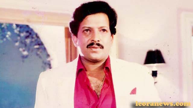 Vishnuvardhan National Film Awards Actors Wife Affair