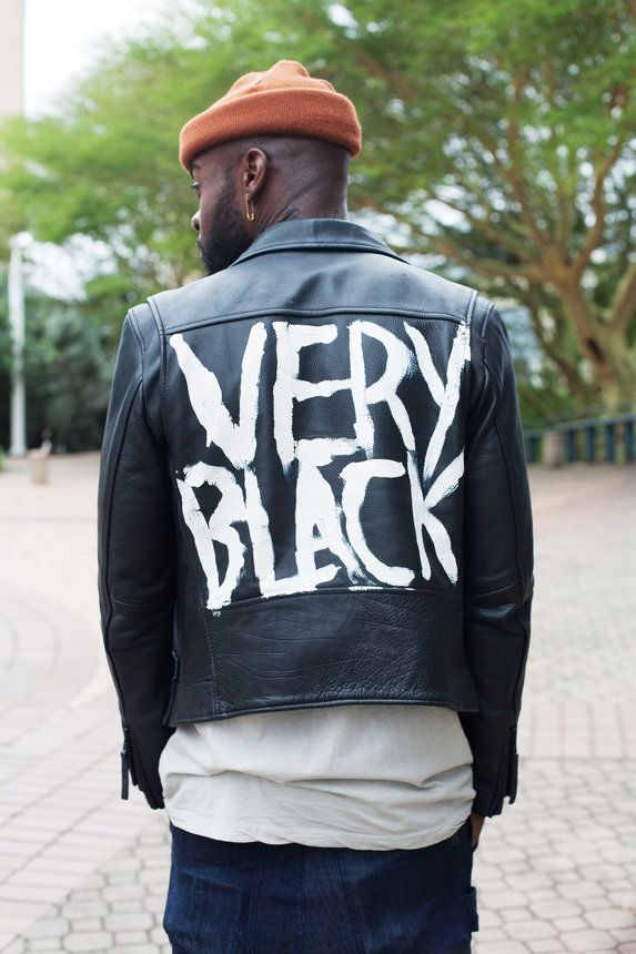 Durban Dudes  - The Best Street Style Looks Straight From ESSENCE Festival Durban