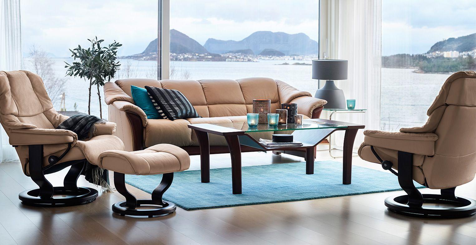 Danske Møbler New Zealand Made Furniture, Stressless