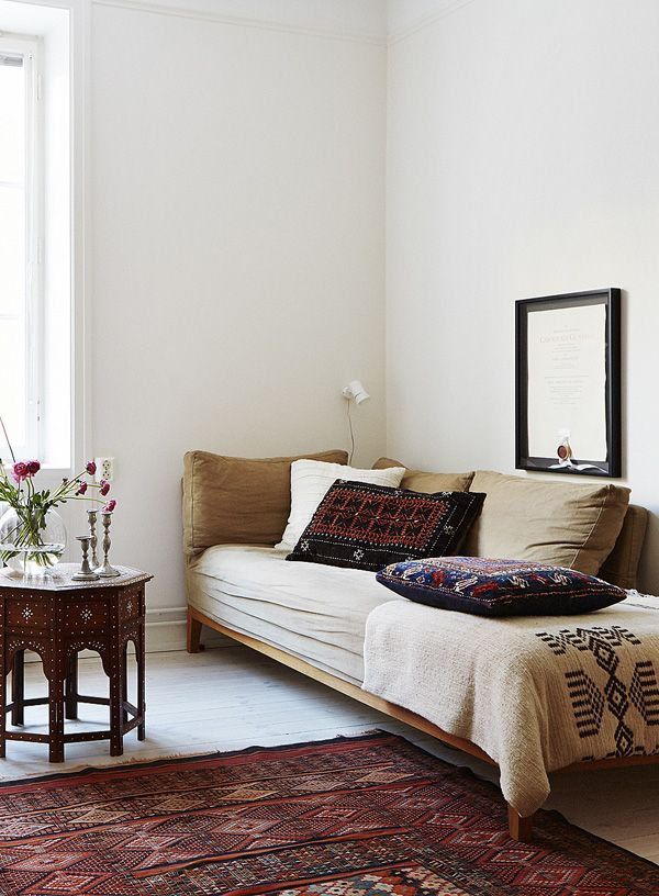 Chic Single Beds That Work For Adults Too  Home  Fall