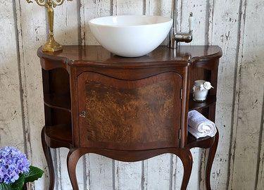 Badezimmermöbel Antik ~ Waschtische land & liebe badmöbel landhaus wunsch projekte
