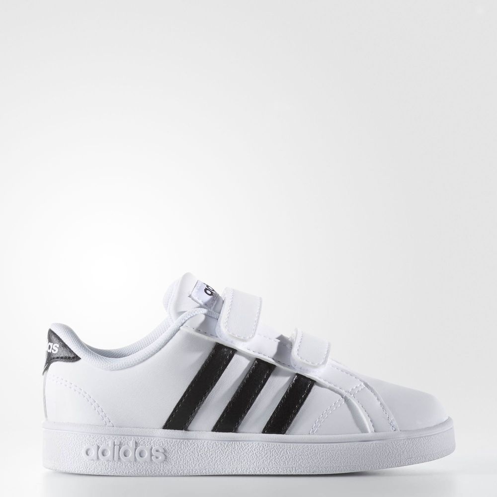 brand new e15d6 b02fc adidas Baseline Shoes Kids  Official adidas eBay Store - Free Returns