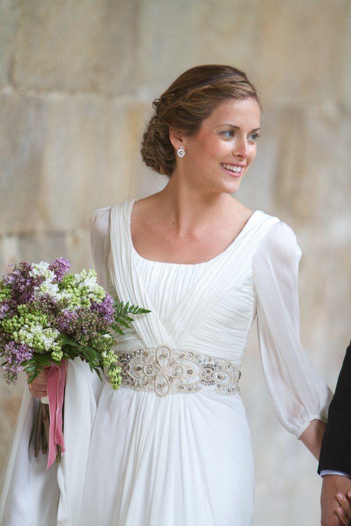 novias casilda se casa - Buscar con Google | Julia\'s wedding ...