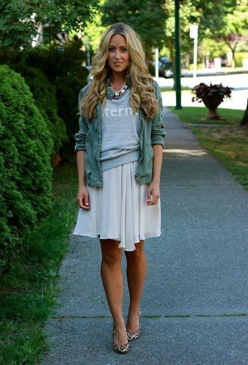 Zara  T Shirts and Steve Madden  Heels / Wedges