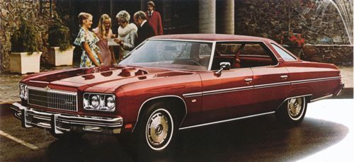 Cohort Outtake 1975 Chevrolet Caprice Sedan Overlooked But Not Forgotten Chevrolet Caprice Chevy Caprice Classic Caprice Classic