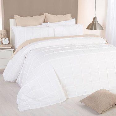 Koo Western Pintuck Quilt Cover Set White Spotlight Site Au Quilt Cover Sets Pintuck Duvet Cover Duvet Cover Sets