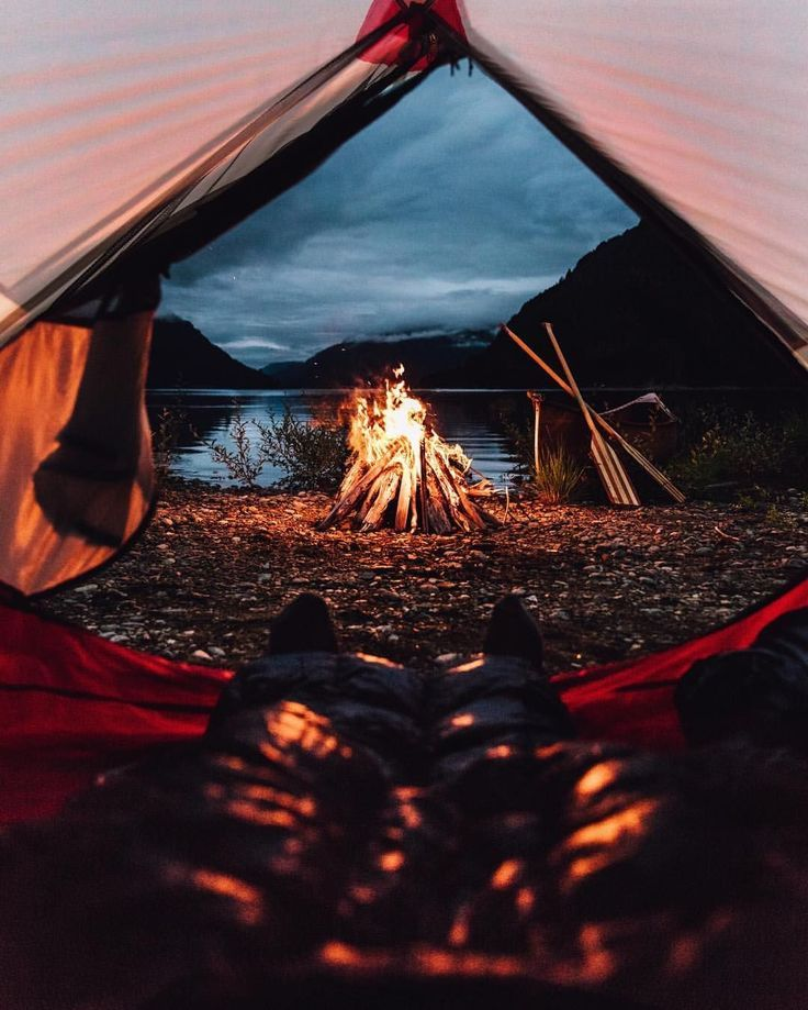 Photo of Camping Photography