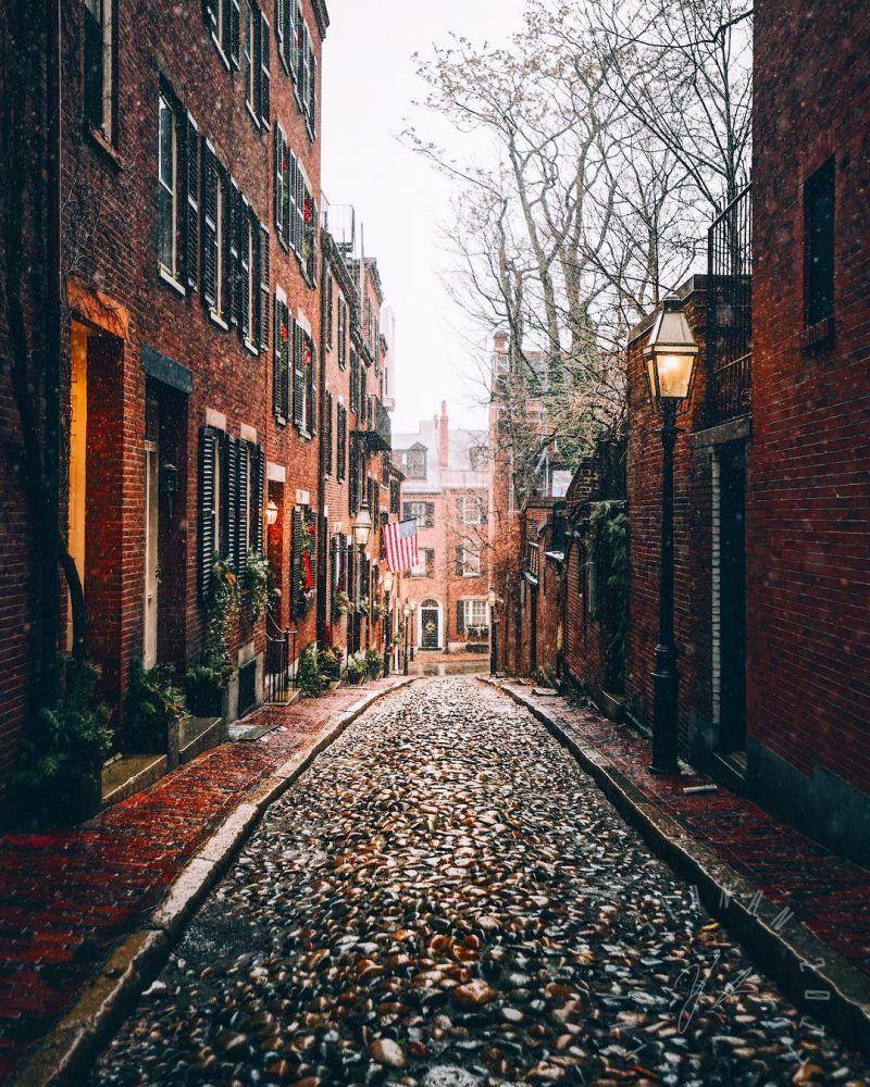 The 9 Best Places To Take Pictures In Boston Photo Guide With