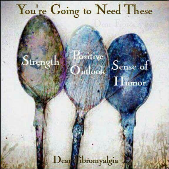 For My Fellow Spoonies! Gentle Hugs!
