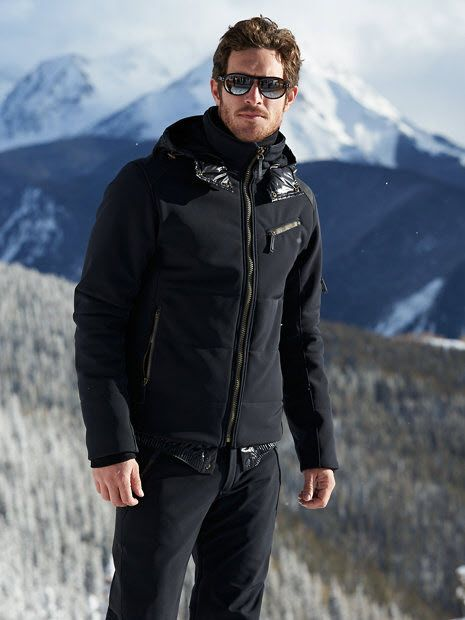 Justice Joslin For Gorsuch Mens Winter Fashion Justice Joslin Mens Outfits