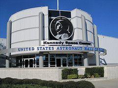 Astronaut Hall of Fame,Titusville Florida | Titusville ...