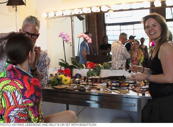On-Set Schooling: How to Become a Successful Makeup Artist's Assistant | Beautylish