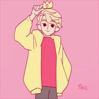 """Angel's Secret Art Service on Instagram: """"THT ONE OC OF THT ONE DUDE THT STOLE THT ONE CROWN FROM THT ONE SPACE PRINCESS TROLOLOL also does anyone understand Python or know any good…"""""""