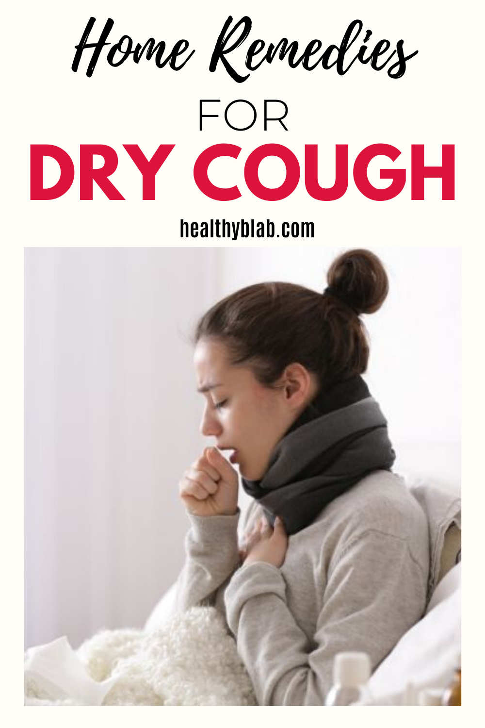 8 Home Remedies for Dry Cough in 2020