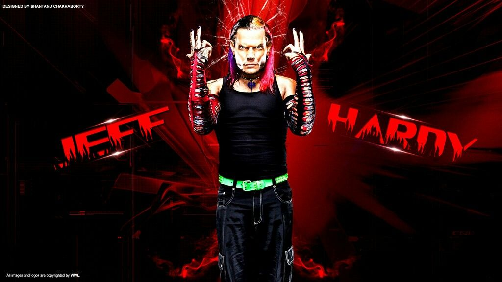 Wwe Jeff Hardy Wallpaper Jeff Hardy Wwe Jeff Hardy Wwe Wallpapers