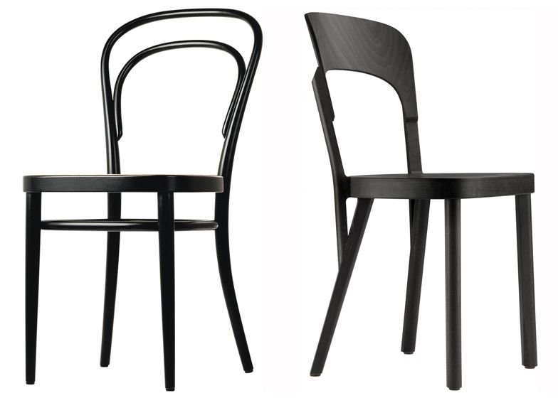 austrian designer robert stadler s update on the classic bentwood