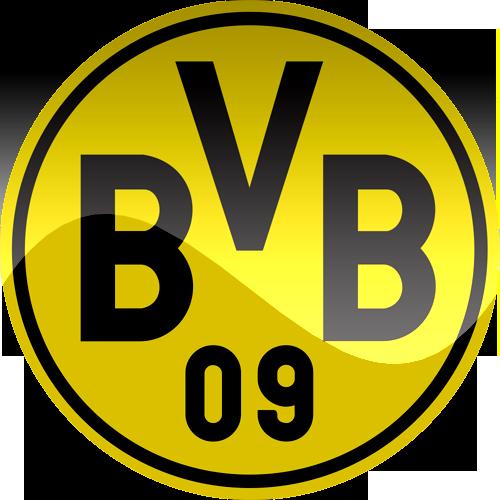 HD Logo | Football | Soccer kits, Soccer logo, Borussia ...