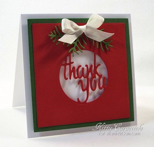 Holiday thank you note card card ideas pinterest note cards i would like to invite you to join my in the classroom for my holiday thank you note cards and step by step tutorial thanks for stopping and i hope you m4hsunfo