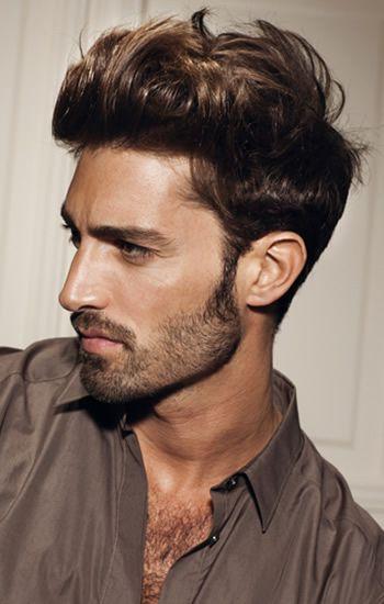 Men S Hairstyle Photos At Fashionbeans Haircuts For Men Mens Haircuts Short Mens Hairstyles