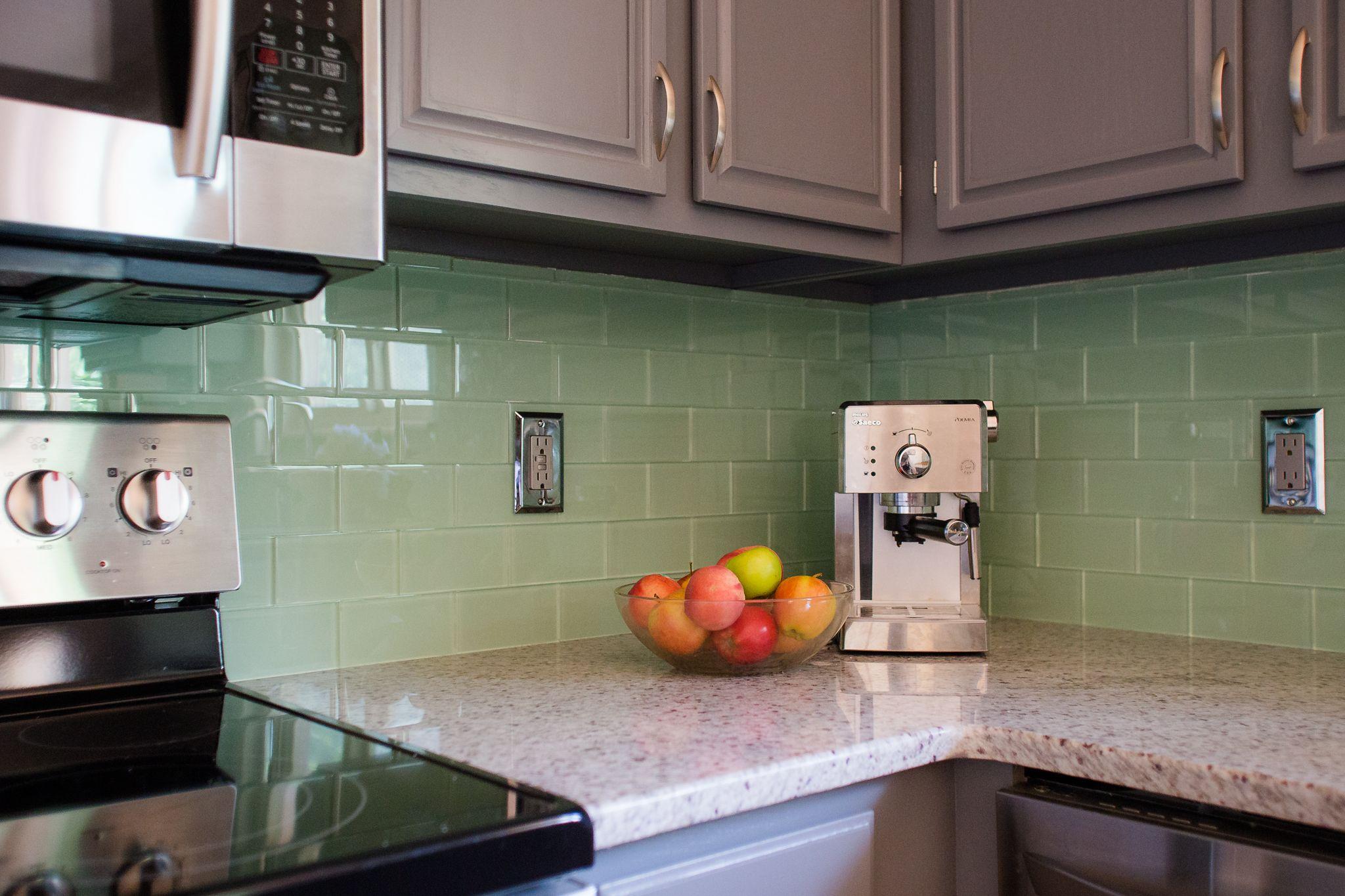 Nice Modern Kitchen Tiles Backsplash Ideas Part - 7: Pinterest