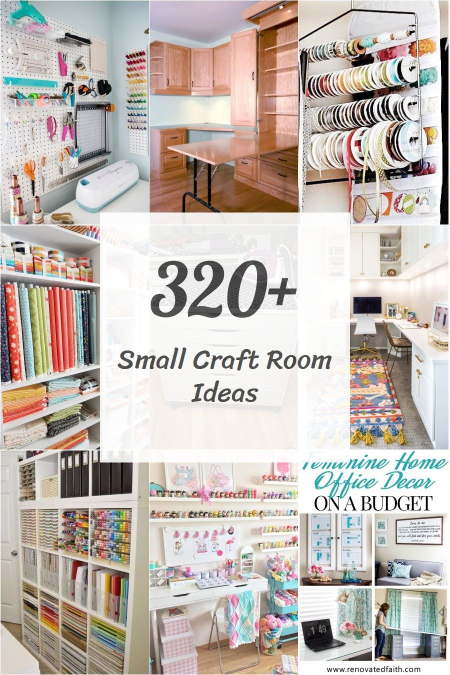 320+ Small Craft Room Ideas, Cricut Craft Room Organization Ideas Cricut Craft Room Organization Ideas, Tips, and Tricks, including IKEA Hacks! Create a organized small space for your Martha Stewart Cricut Explore Air 2 with drawers and storage! - Create a Cricut Craft Room Space with Drawers and Cricut Pegboard Ideas with Tips, Tricks, and Craft Room Organization Ideas with your Cricut Explore Air 2 from Martha Stewart and Michaels #ad #cricut #cricutmade #cricutmarthastewart #madewithmichaels