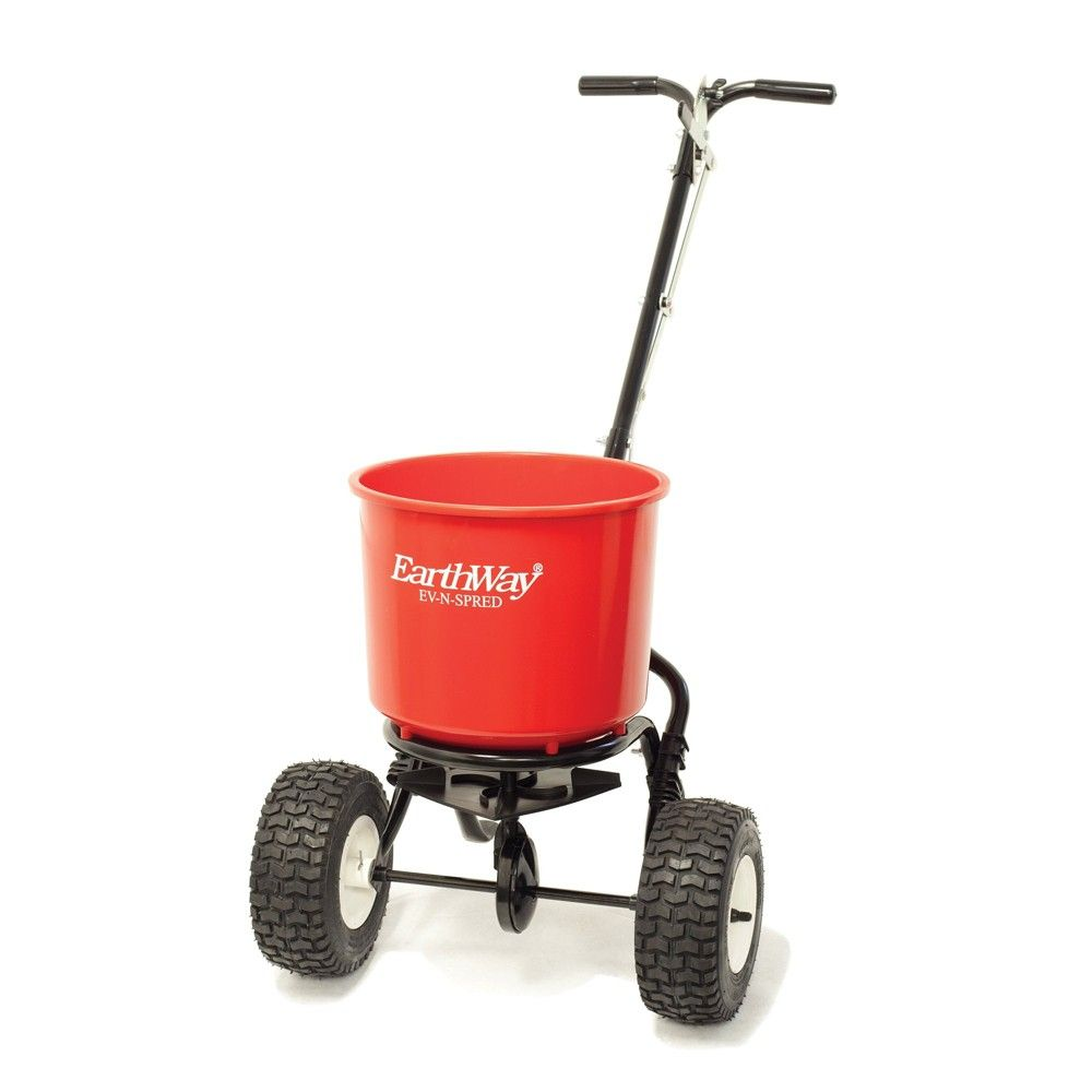 Earthway 2600a Plus Commercial 40 Pound Capacity Seed And
