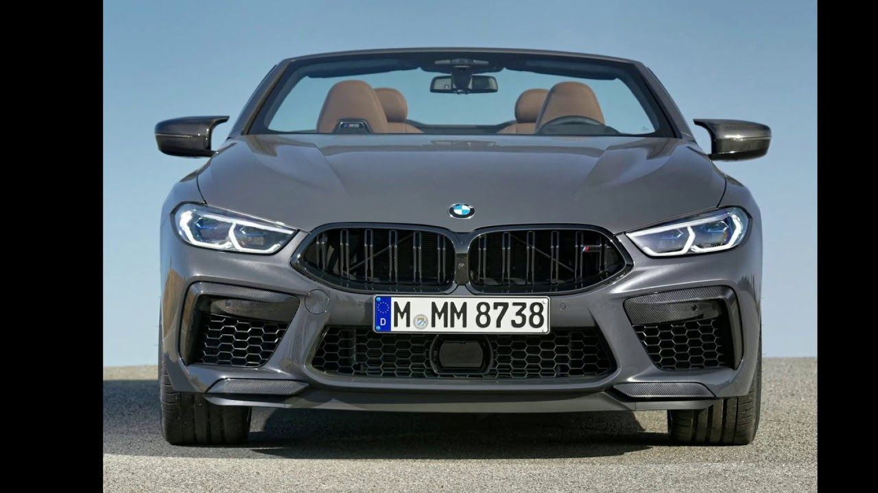 2020 Bmw M8 Competition Convertible Bmw M8 Competition Convertible Bmw New Car Picture New Car Wallpaper
