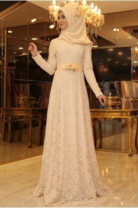 Tesettur Abiye Elbise Modelleri Ve Fiyatlari Mehruyan Elbise Modelleri Elbise Musluman Elbisesi