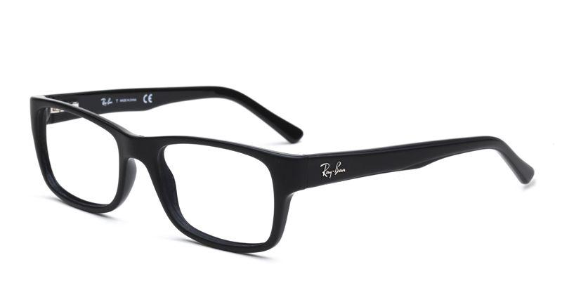 504e330c9df4 Ray-Ban 5268 Matte Online Eyeglasses