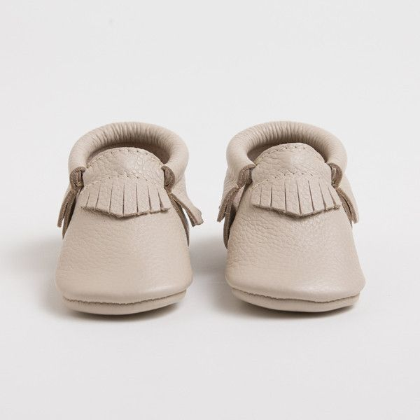 Birch - Limited Edition Moccasins from Freshly Picked #kidsfashion