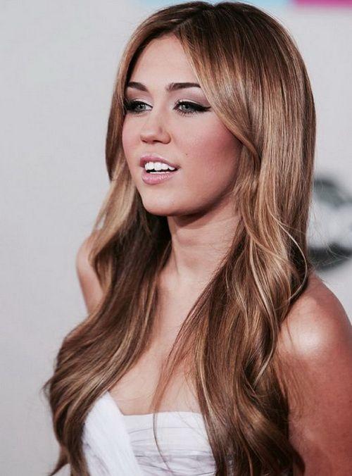 Miley Cyrus Long Hairstyles 2016 2016 Short Hairstyles Miley Cyrus Long Hair Miley Cyrus Brown Hair Miley Cyrus Hair