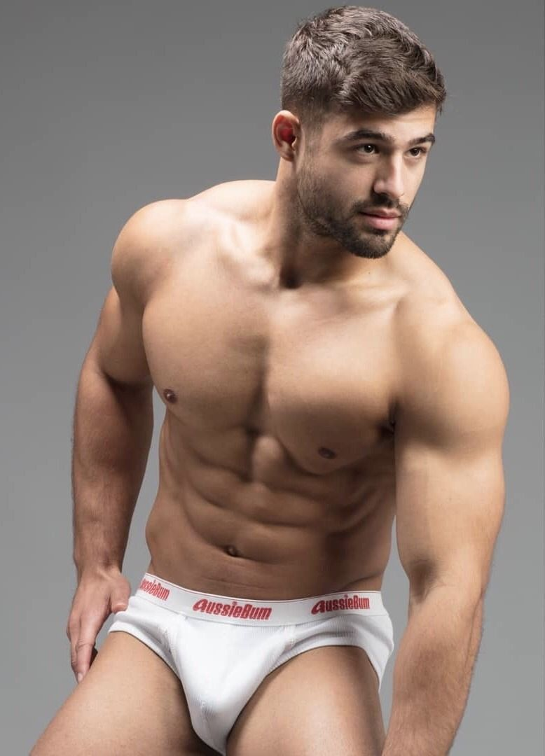 Boxer Short Thursday en 2020   Beaux mecs, Mec