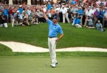 US Open Golf Players Wallpapers