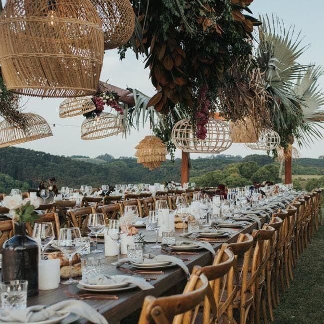 Photo of Made in heaven: 30 planificadores de bodas a seguir en Instagram